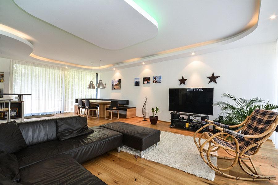 Neubau Einfamilienhaus, Wien