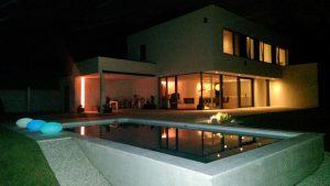 Neubau Einfamilienhaus, Wilhering