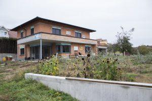 Neubau Einfamilienhaus, Grieskirchen